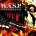 CD W.A.S.P. DOMINATOR BRAND NEW SEALED WASP