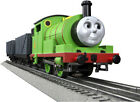Lionel Trains - Thomas & Friends Percy LionChief Set with Bluetooth, O Gauge Toy
