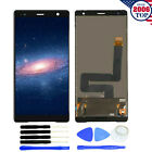 LCD Touch Screen Digitizer Assembly For Sony Xperia XZ2 H8216 H8266 H8276 H8296