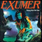 CD EXUMER RISING FROM THE SEA + 3 BONUS TRACKS BRAND NEW SEALED