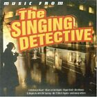 Singing Detective - Singing Detective - Singing Detective CD GZVG The Fast Free