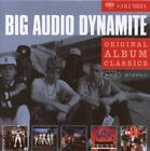 Big Audio Dynamite - Original Album Classics - Big Audio Dynamite CD DQVG The