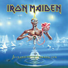 CD IRON MAIDEN SEVENTH SON OF A SEVENTH SON BRAND NEW SEALED ENHANCED CD