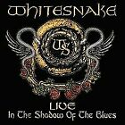 2 CD SET WHITESNAKE LIVE IN THE SHADOW OF THE BLUES BRAND NEW SEALED