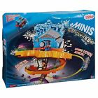 STEELWORKS STUNT SET - Thomas & Friends MINIS - Exclusive Steelworks Thomas Mini