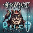 Rust - Crashdiet (CD New)
