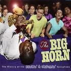 Various : The Big Horn CD 4 discs (2003) Highly Rated eBay Seller, Great Prices