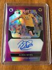 2019-20 Panini Prizm Premier League Soccer Cards 18