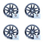 Set of 4 18x8 Wheels For 2014 2017 LEXUS IS250 IS350 FRONT OEM QUALITY ALLOY RIM