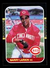 Topps Barry Larkin Cards Document a Hall of Fame Career 22