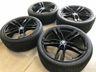 2012 up BMW F12 F13 F06 6 Series 640 650 Style 373 M OEM 20 Wheels Tires Set