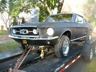 1967 Ford Mustang GT 1967 Mustang GT S Code 3 Speed Fastback