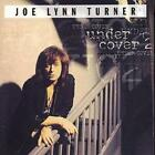 Joe Lynn Turner : Under Cover 2 CD (2000) Highly Rated eBay Seller, Great Prices