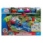 Thomas and Friends TrackMaster Nia Cargo Delivery Train Track Layout Kids Toys