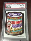 1967 Topps Wacky Packages Trading Cards 30