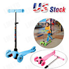 Scooters for Kids Toddlers 3 Wheel Scooter Great for Girls Boys Kid Ride on Toys