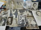 LOT OF VINTAGE 1920S BROADWAY AND MOVIE STAR ORIGINAL PHOTOS