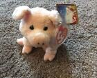 Charolettes Web Wilbur Ty Beanie Baby New With Tags