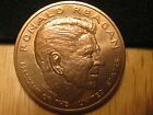 Ronald Reagan presidential token absolutely beautiful must-see