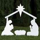 Outdoor Nativity Store Holy Family Outdoor Nativity Set Standard Standard