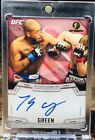 2014 Topps UFC Knockout Trading Cards 13