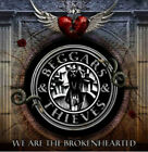 Beggars & Thieves : We Are the Brokenhearted CD (2011) FREE Shipping, Save £s