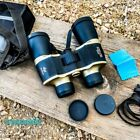 20x60 Day Night Prism Extremely High Quality Binoculars With Pouch Ruby Lense