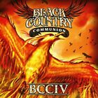 Black Country Communion - BCCIV - Black Country Communion CD WGVG The Fast Free