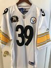 pittsburgh steelers Nfl Reebok Authentic Jersey