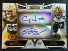 2015 Topps Supreme Football Cards - Review Added 52