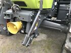 Claas Arion 410 Front Linkage And Pto