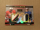 2013 Upper Deck Ultimate Collection Football Cards 11