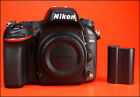 Nikon D610 DSLR Camera, Sold With Battery Spares or Repairs