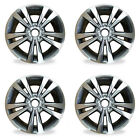 Set of 4 18 18X85 Wheels for 14 16 Mercedes E Class E350 OEM Quality RIM 85397
