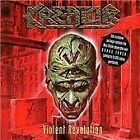 Kreator : Violent Revolution (Ltd) CD Highly Rated eBay Seller, Great Prices