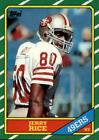 1986 Topps Football Cards 16