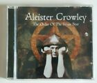 Aleister Crowley The Order of The Silver Star CD Landmark Cat. No.74552 2008