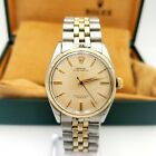 Rolex Oyster Perpetual Chronometer Model 6565 Movement 1030 with box. Lot 2