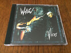 WAYSTED Vices CD 1998 RARE Zoom Club Records UFO Pete Way Fastway Mike Chapman