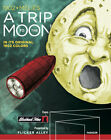A Trip to the Moon 1902 Blu Ray DVD 2 Disc 2018 Original Colors