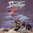 Savatage : Fight for the Rock CD (2002) Highly Rated eBay Seller, Great Prices