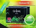 2 Boxes Golean Herbal Tea - Natural Weight Loss