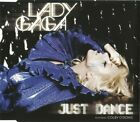 Lady Gaga Featuring Colby O'Donis-Just Dance CDS-Streamline Records, Konlive, Ch