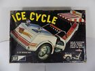 RARE Orig Vintage ICE CYCLE 1970's MPC Model Kit 415 1/12 w/ Instructions