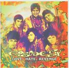 Episode Six - Love, Hate, Revenge - Episode Six CD R4VG The Fast Free Shipping