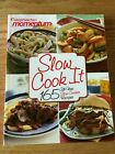 Weight Watchers Momentum Slow Cook It 165 All New Slow Cooker Recipes Crock Pot