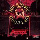 LAST CALL - Accept - Restless & Wild & Balls to the Wall - CD - Free Shipping!