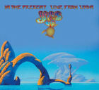 Yes : In the Present - Live from Lyon CD Album with DVD 3 discs (2011)