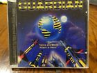GUARDIAN - THE YELLOW AND BLACK ATTACK IS BACK - CD - STRYPER - 1998 - Free Ship