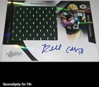 Randall Cobb Cards, Rookie Cards and Autographed Memorabilia Guide 8